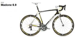 Madone Project 1