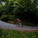 Cycling Incline