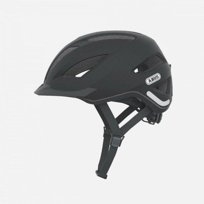 Pedelec Helmet Including Led And Cap