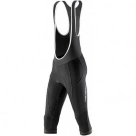Women'S Synchro Progel 3/4 Bib Tights