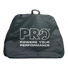 Bags Pro Single Bike Bag Black