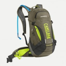 Mule Lr 15 Low Rider Hydration Pack