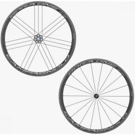 Bora One 35 Wheelset With Br-Bo500 Brake Pads