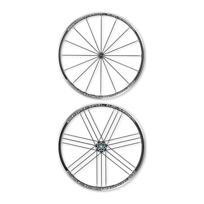 Campagnolo Wheels Shamal Ultra C17 Wheelset Clincher