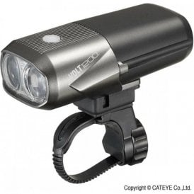 Cateye Volt 1200 Usb Rc