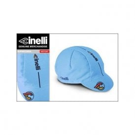 Supercorsa Lazer Blue Cap
