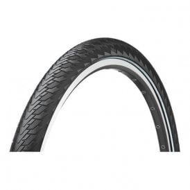 Cruise Contact Reflex 28 x 2.2 Black Tyre""