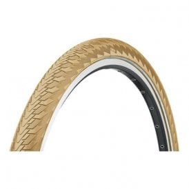 Cruise Contact Reflex 28 x 2.2 Créme Tyre""