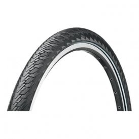 Cruise Contact Reflex 28 x 2.2 Grey Tyre""