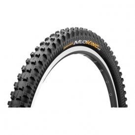 Mud King 27.5 x 2.3 Black Chilli Tyre""