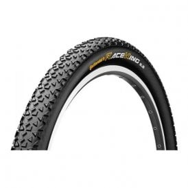 Race King 29 X 2.2 Protection Black Chili Folding Tyre""