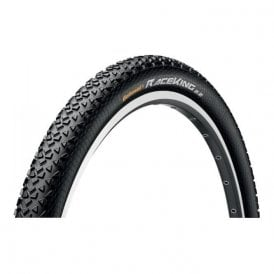 Race King Black Folding Tyre