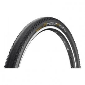 Speed King II Racesport 29 X 2.2 Black Chili Folding Tyre""