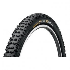 Trail King Protection 29 X 2.2 Black Folding Tyre""