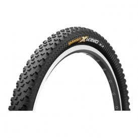X King Racesport 29 X 2.4 Black Chili Folding Tyre""