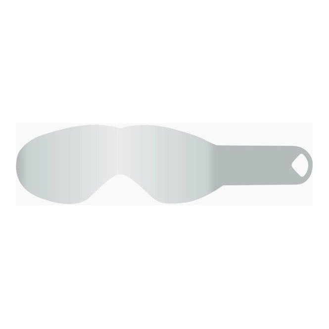 Dragon Goggle MDX BIO TEAR OFF - 25 PACK