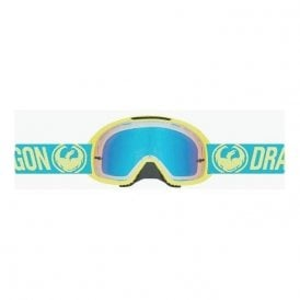 Goggle MDX2 Break High Vis / Yellow Blue Ion