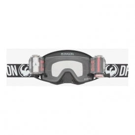 Goggle NFX2 Coal / Clear + Rapid Roll System