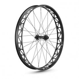 BR 2250 wheel, 76 mm rim, 15 x 150 mm axle, 26 inch front