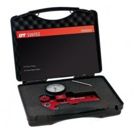 Tool Dt Tensiometer Analog Red