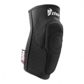 Elbow Guard Thor Static Black S/M