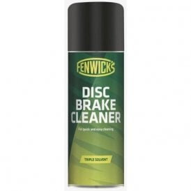 Disc Brake Cleaner 500Ml: