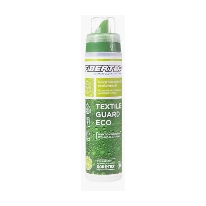 Fibertec Textile Guard Eco Wash In 250ml