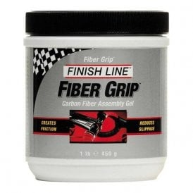 Lube F/Line Carbon Assy Gel 1Lb