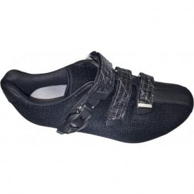 R3 buckle shoes womens 38 black