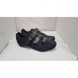 R3 Donna Road Shoe Black 40