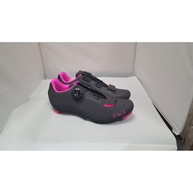 new styles 8b804 0c581 Fizik Clearance R5B Donna Road Shoes