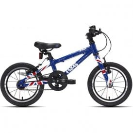 43 First Pedal Childrens Bike