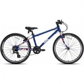 62 Hybrid Childrens Bike