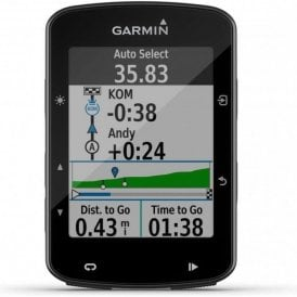 Edge 520 Plus Cycling Computer & GPS