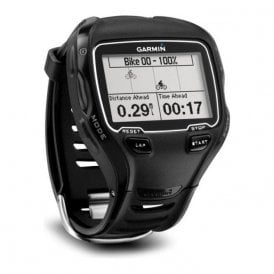 Forerunner 910Xt Multisport Gps Watch With Hrm, Cadence And Bike Mount