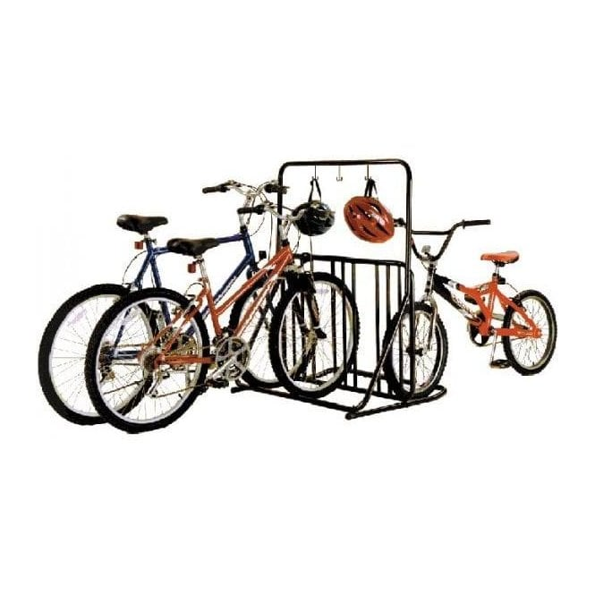 Gear Up Storage Gearup Floor 6 Bike