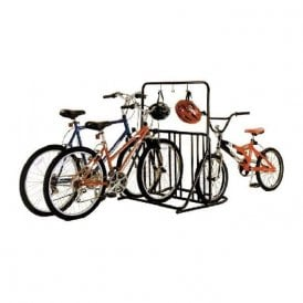 Storage Gearup Floor 6 Bike