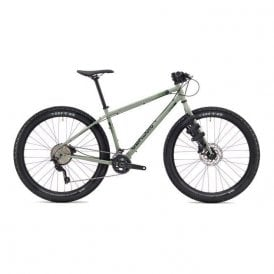 Longitude Mountain Bike