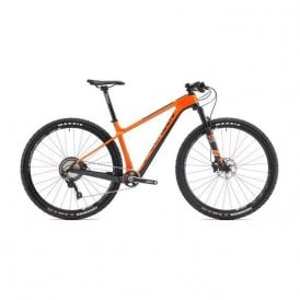 Mantle 20 Carbon Mountain Bike, 2018