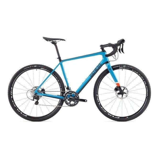 Genesis Vapour Carbon CX 20 Cyclo Cross Bike 2017