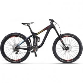 Glory Advanced 1 Carbon Mountain Bike, 2018