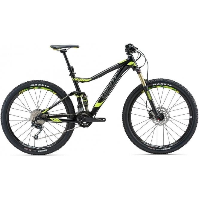 Giant Stance 2 Mountain Bike, 2018