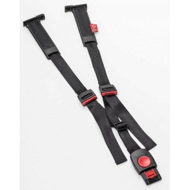 Hamax 3 Point Safety Harness For Caress