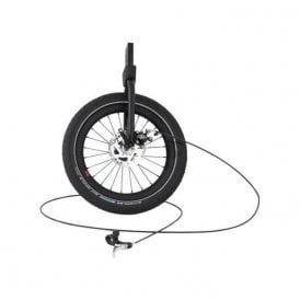 Outback Jogger Wheel Kit With Disc Brake