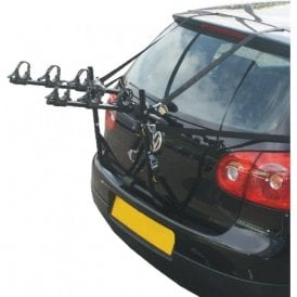 Express 3 Bike Car Rack