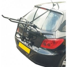 F1 Deluxe 3 Bike Car Rack