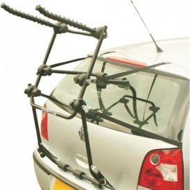 F10 High Mount 3 Bike Car Rack