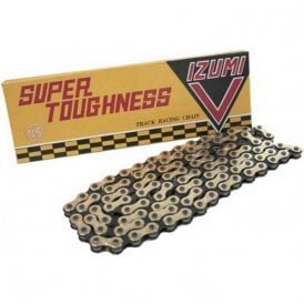 V-Chain - Super Tough Gold / Black