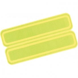 Reflexite Square/Circle Adhesive Strips