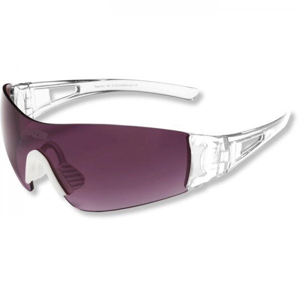 1f9a804c4f2 Buy Lazer Magneto M1 glasses Crystal Blue